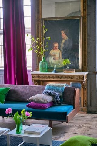 Colour Palette Interior Design Buckinghamshire, inspiring interior design