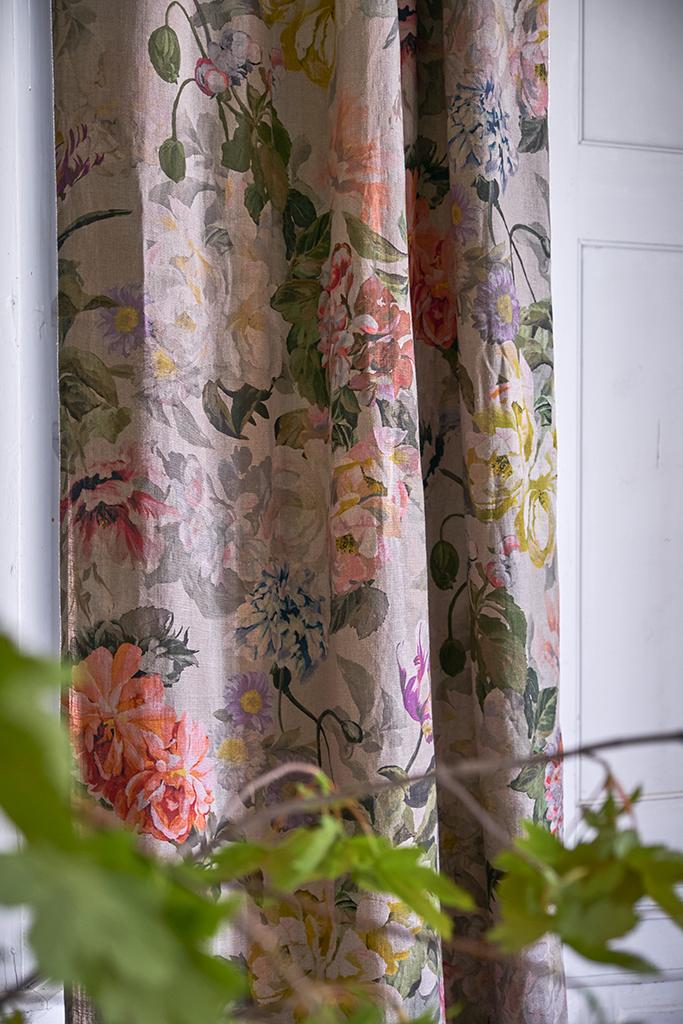 interior design fabric pattern ideas
